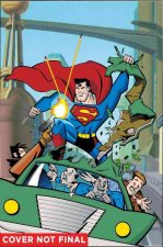 SUPERMAN ADV VOL 3
