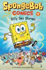 SpongeBob Comics: Book 1: Silly Sea Stories