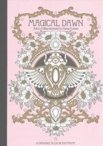 Magical Dawn Artist's Edition: Published in Sweden as