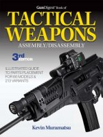 GUN DIGEST BK OF TACTICAL WEAP