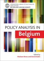 POLICY ANALYSIS IN BELGIUM