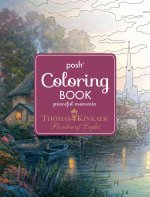 POSH ADULT COLOR BK THOMAS KIN