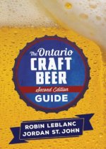 ONTARIO CRAFT BEER GD 2/E