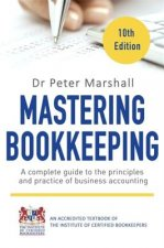 MASTERING BOOKKEEPING 10TH /E