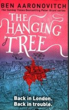 The Hanging Tree, Peter Grant series 6