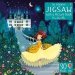 Usborne Book and Jigsaw