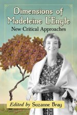 DIMENSIONS OF MADELEINE LENGLE
