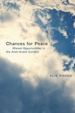 CHANCES FOR PEACE