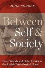 BETWEEN SELF & SOCIETY