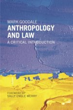 ANTHROPOLOGY & LAW