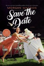 SAVE THE DATE (WT)