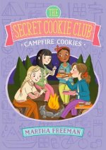 CAMPFIRE COOKIES R/E