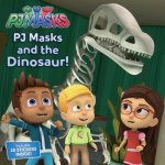 PJ MASKS & THE DINOSAUR