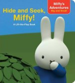 HIDE & SEEK MIFFY
