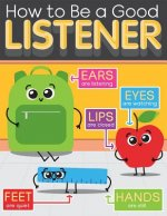 HT BE A GOOD LISTENER CHART