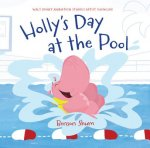 HOLLYS DAY AT THE POOL