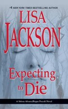EXPECTING TO DIE LIB/E     12D