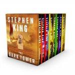 Dark Tower 8-Book Boxed Set