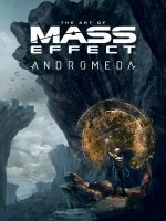ART OF MASS EFFECT ANDROMEDA