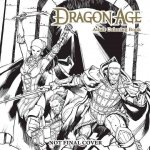 DRAGON AGE ADULT COLOR BK