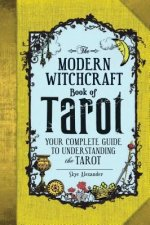 Modern Witchcraft Book of Tarot