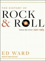 HIST OF ROCK & ROLL          D