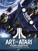 Art of Atari Poster Collection