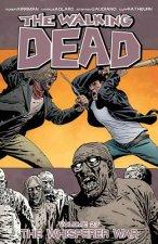 Walking Dead Volume 27: The Whisperer War