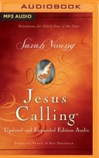 JESUS CALLING UPDATED & EXPA M