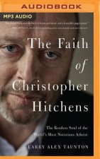 FAITH OF CHRISTOPHER HITCHEN M