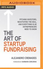 ART OF STARTUP FUNDRAISING   M
