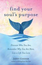 FIND YOUR SOULS PURPOSE