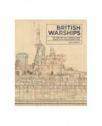 BRITISH WARSHIPS OF THE 2ND WW
