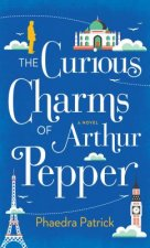 CURIOUS CHARMS OF ARTHUR PEPPE
