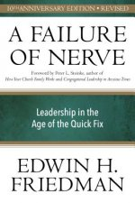 FAILURE OF NERVE REV/E
