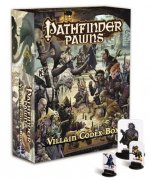 PATHFINDER PAWNS VILLAIN CODEX