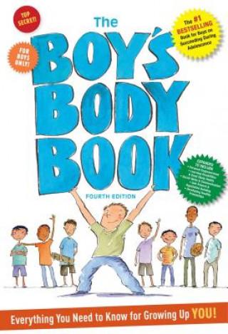 Boys Body Book: Fourth Edition
