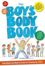 Boys Body Book: Fourth Edition