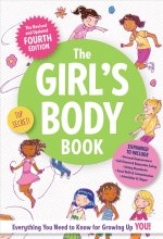 GIRLS BODY BK 4TH /E