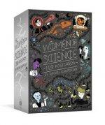 Women In Science 100 Postcards