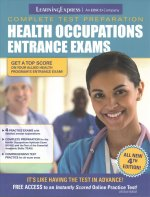 HEALTH OCCUPATIONS ENTRANCE EX