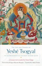 SECRET LIFE STORY OF YESHE TSO