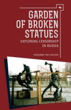 GARDEN OF BROKEN STATUES