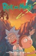 Rick and Morty Vol. 4, 4