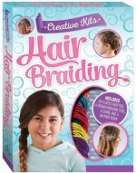 CREATIVE KITS HAIR BRAIDING