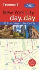 FROMMER NEW YORK CITY DAY BY D