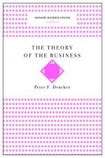 THEORY OF THE BUSINESS (HARVAR
