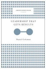 LEADERSHIP THAT GETS RESULTS (