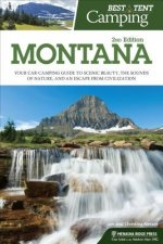 BEST TENT CAMPING MONTANA