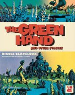GREEN HAND & OTHER STORIES